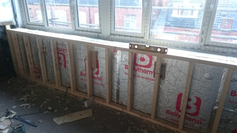 solid wall internal insulation