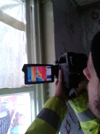 Thermal Camera Checks